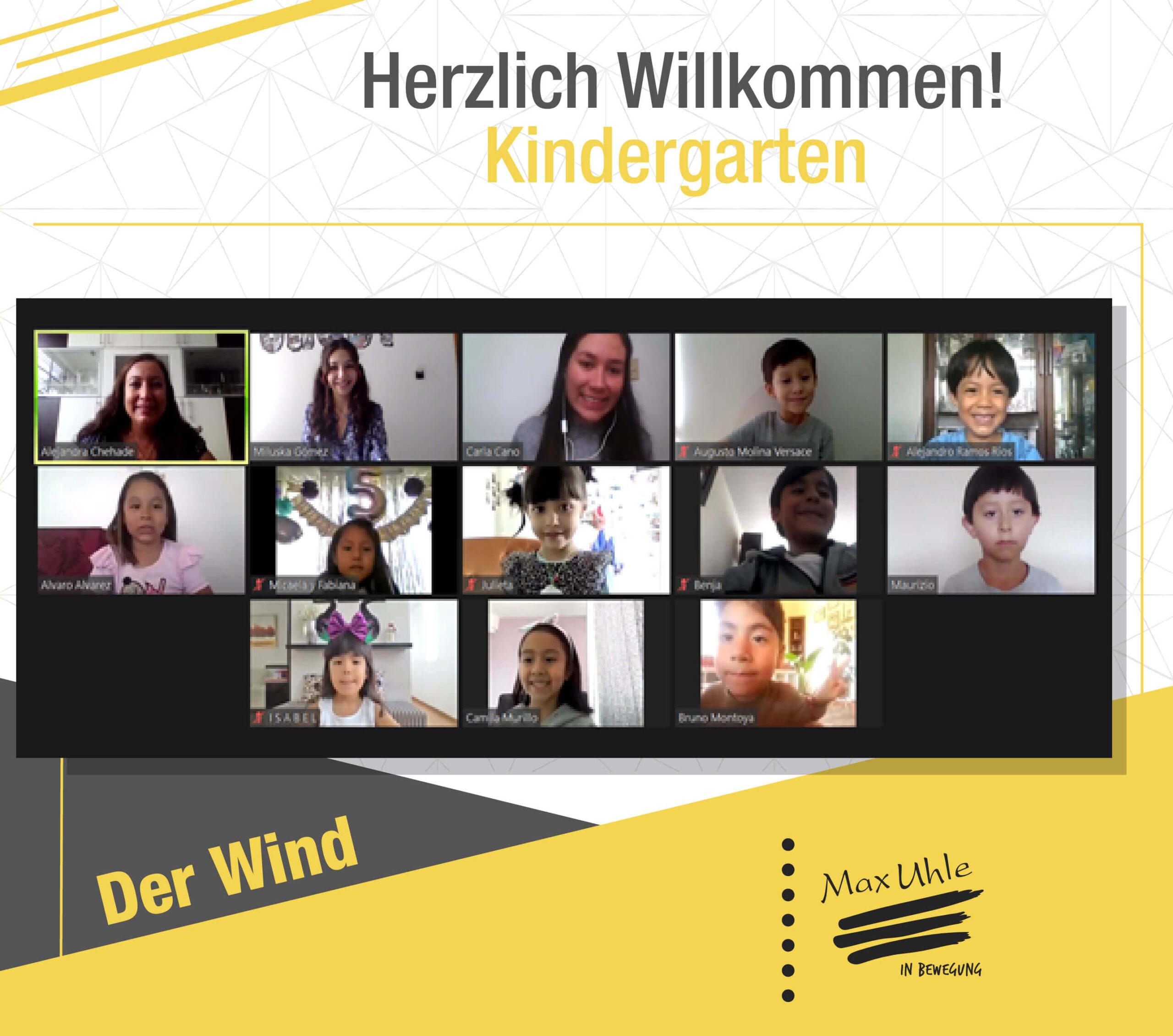 regreso a clases 2021 kindergarten der wind 2
