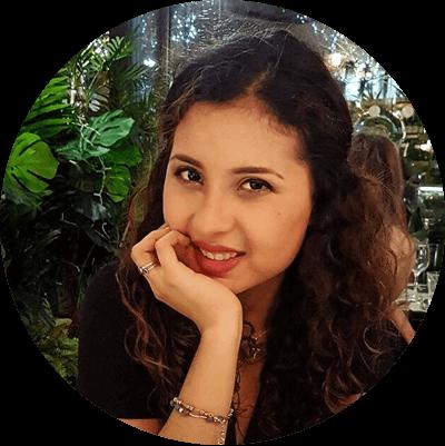 María Fernanda Salas