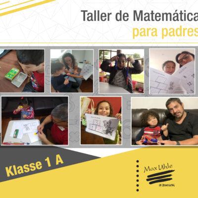 taller de matematica para padres clase 1 colegio max uhle arequipa