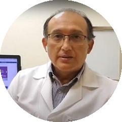 Dr. Manuel Paredes Horna