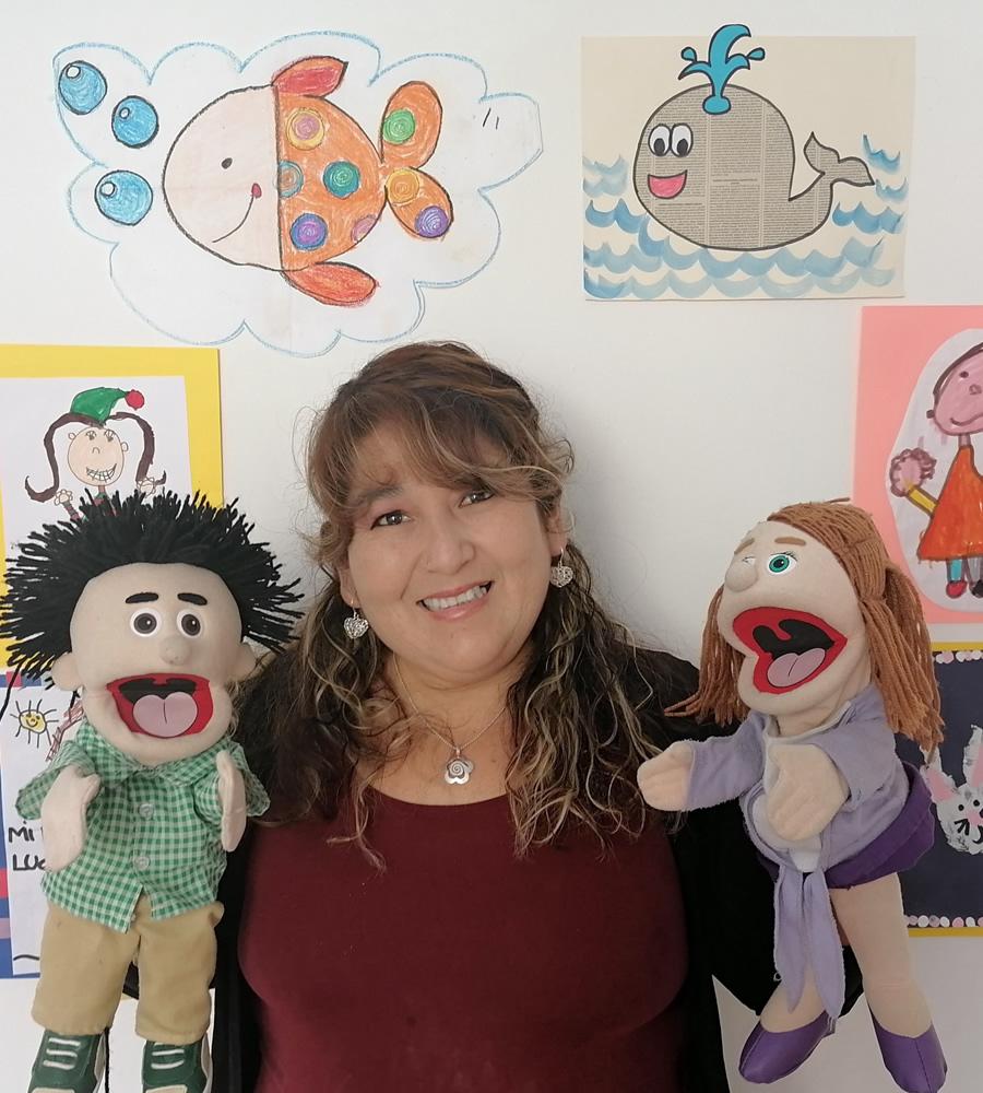 Roxana Obando Sánchez