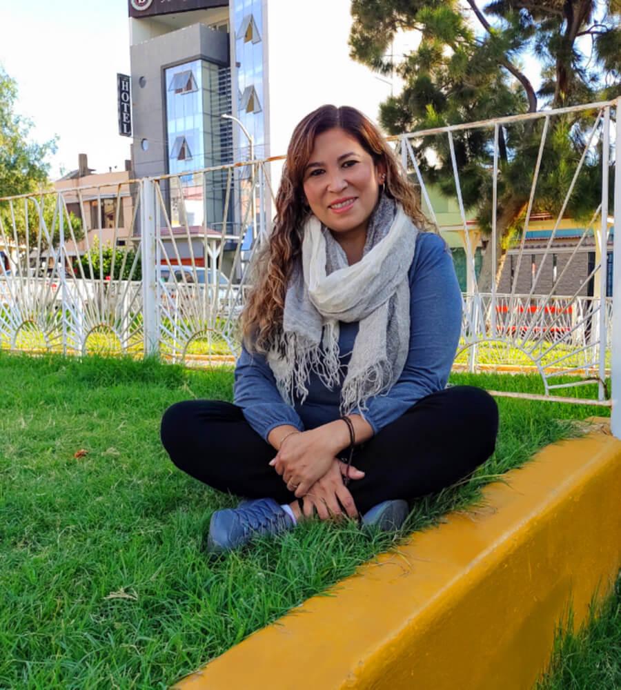 Rose Mery León Cornejo