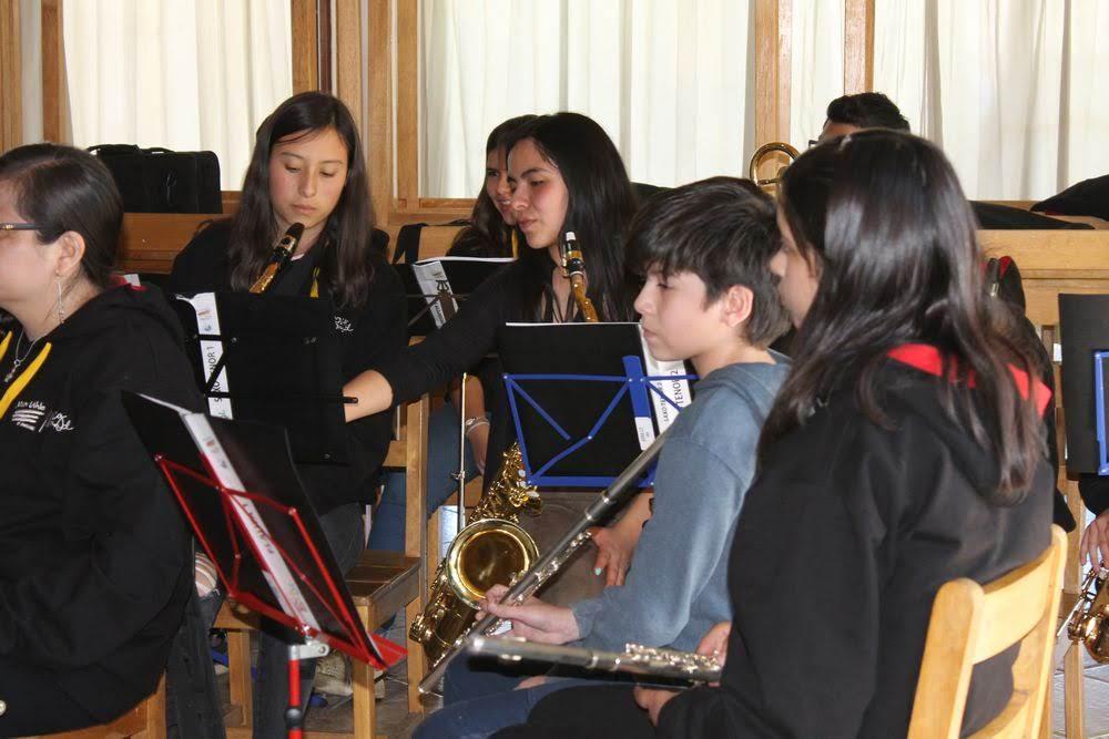 Big Band Integración Sogay (10)