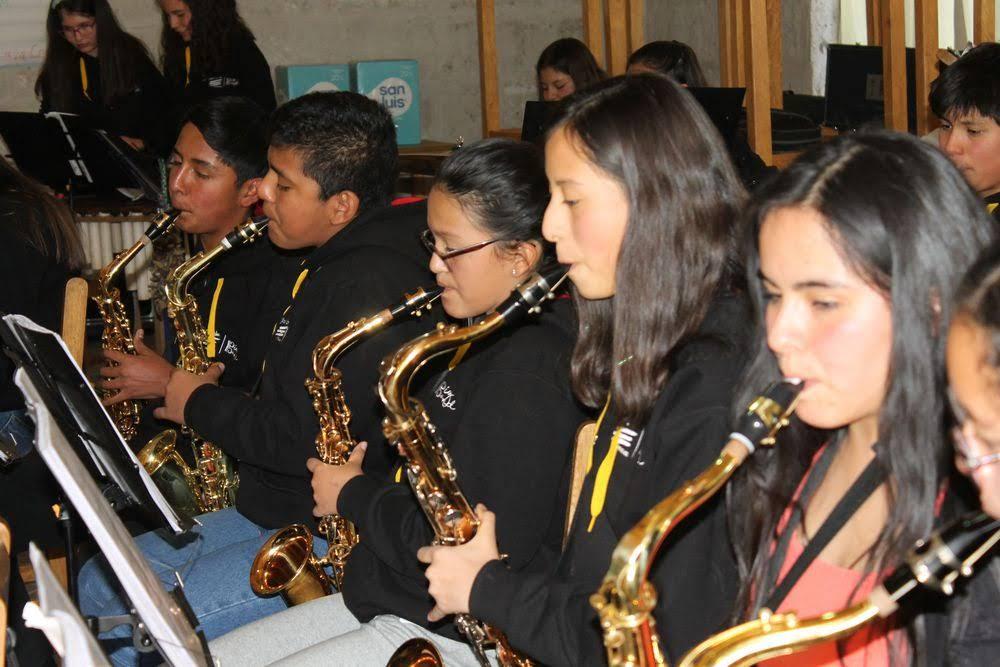 Big Band Integración Sogay (14)