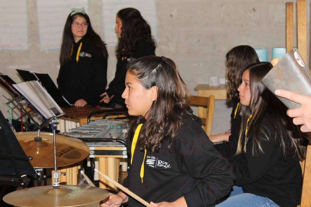 Big Band Integración Sogay (15)