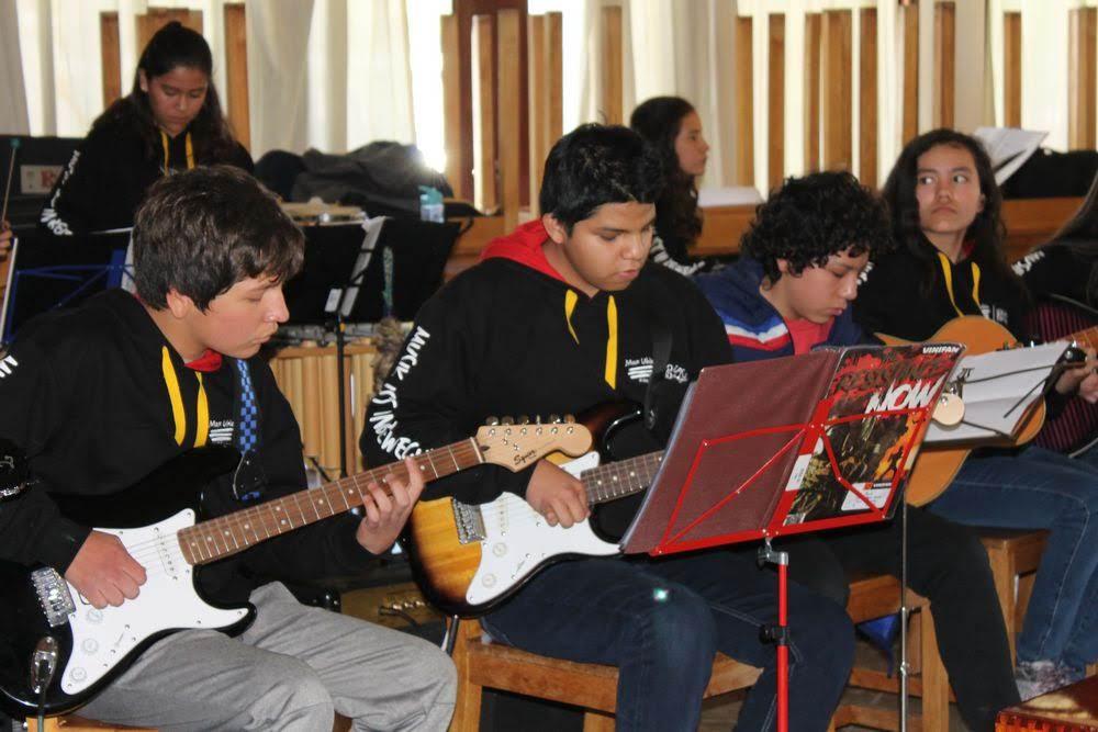 Big Band Integración Sogay (16)