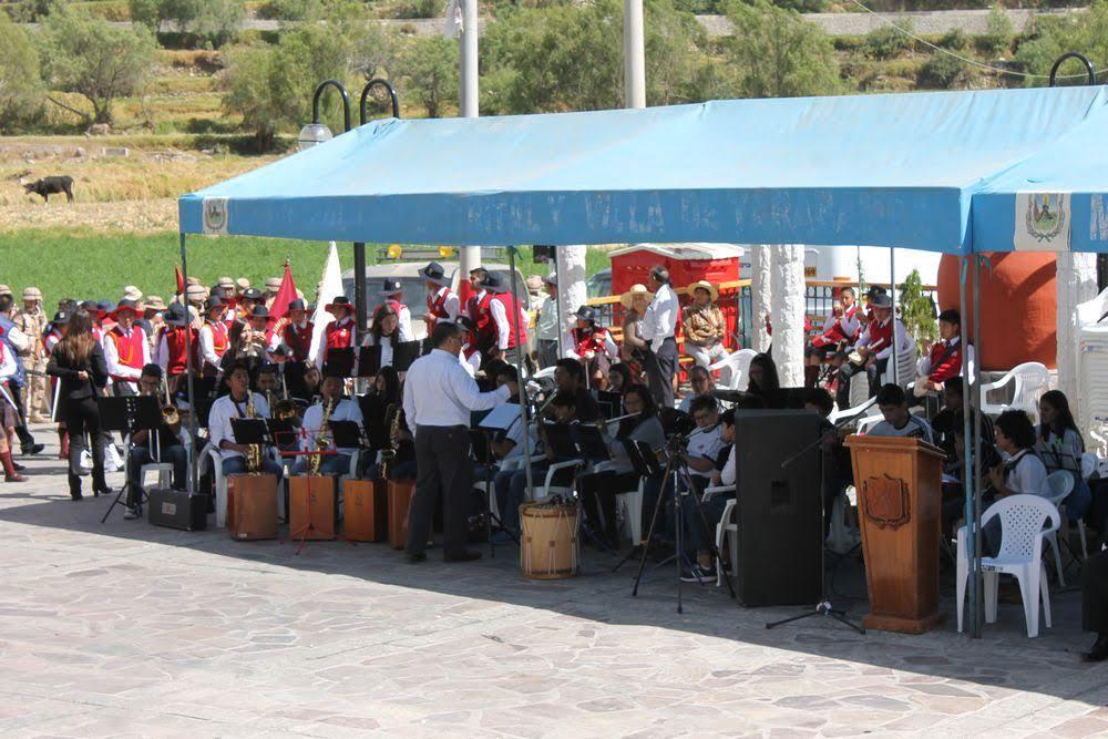 Big Band en Sogay (3)