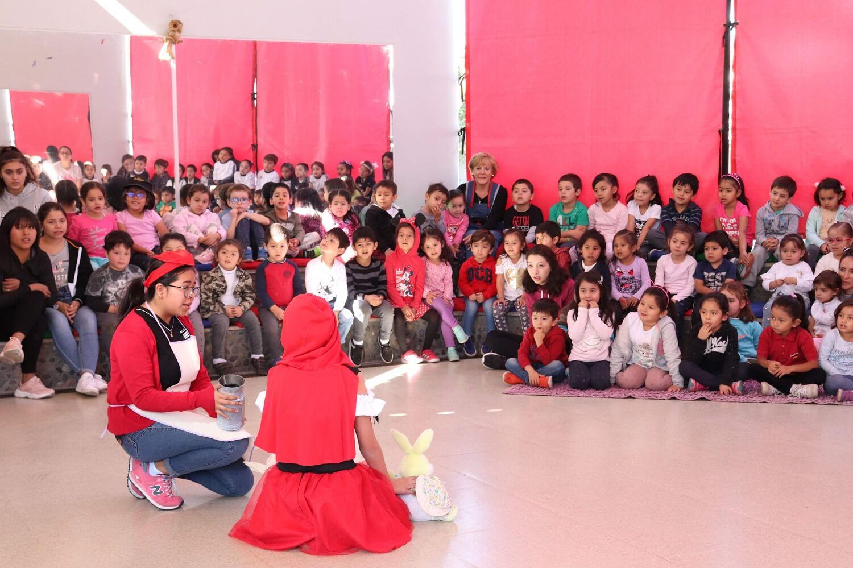 Caperucita Roja (3)