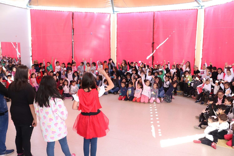 Caperucita Roja (9)