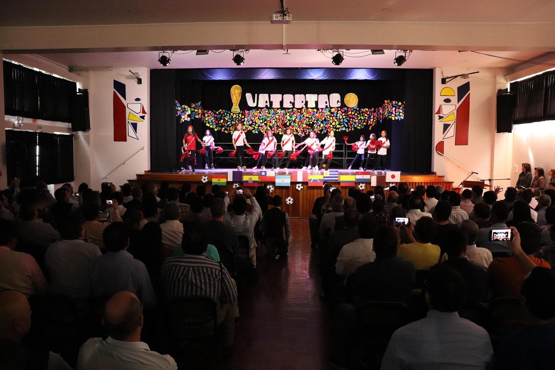 Dia del Padre Grundschule (24)