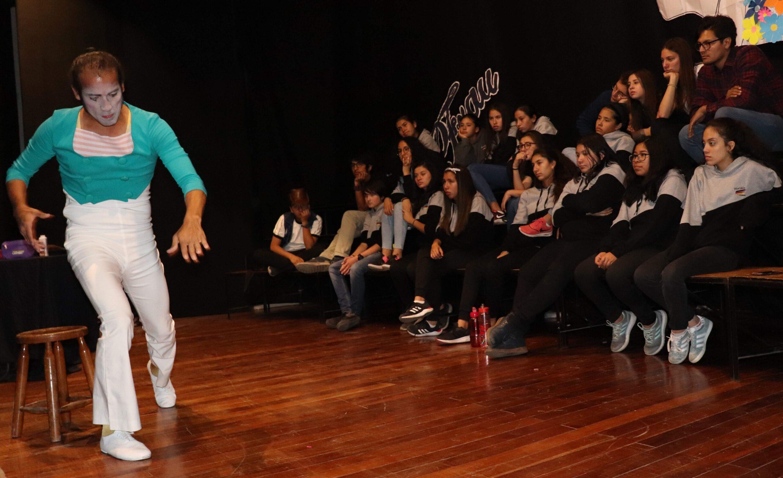Show Yo Mimo Soy (10)