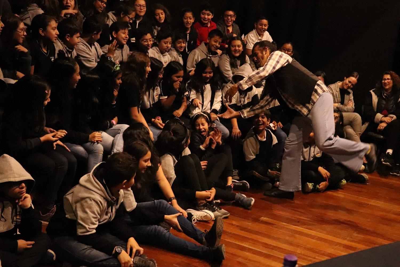 Show Yo Mimo Soy (13)