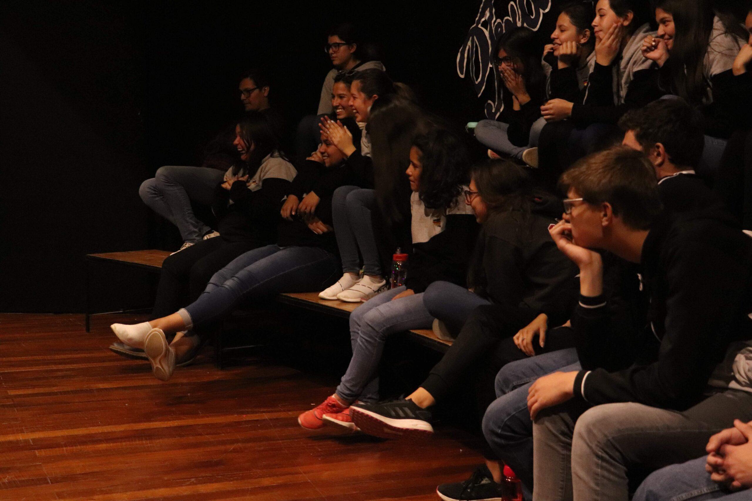 Show Yo Mimo Soy (3)