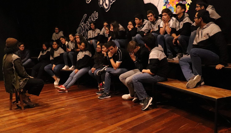 Show Yo Mimo Soy (5)