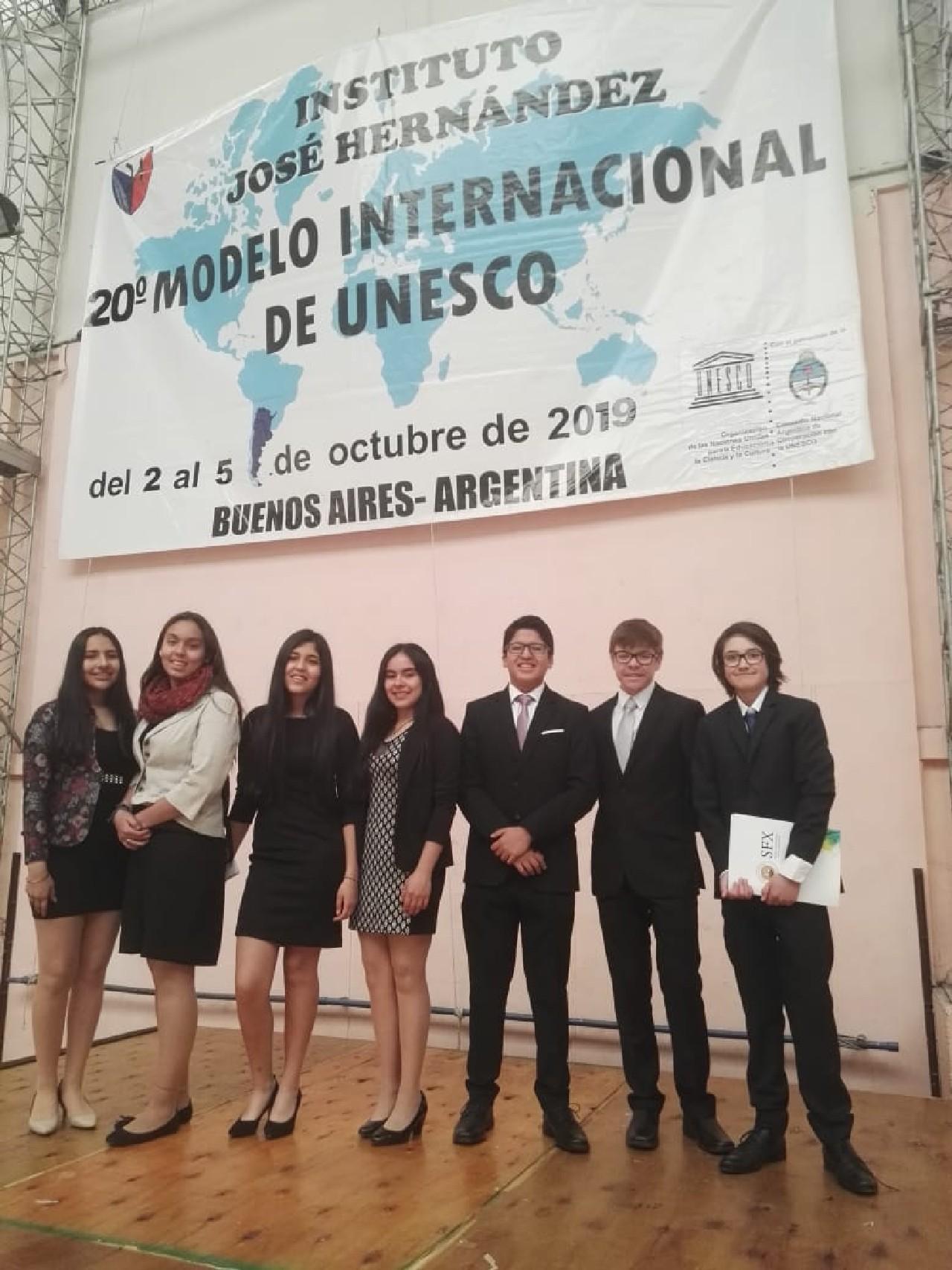 UNESCO-Arg20195