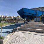 instalaciones deportivas colegio max uhle