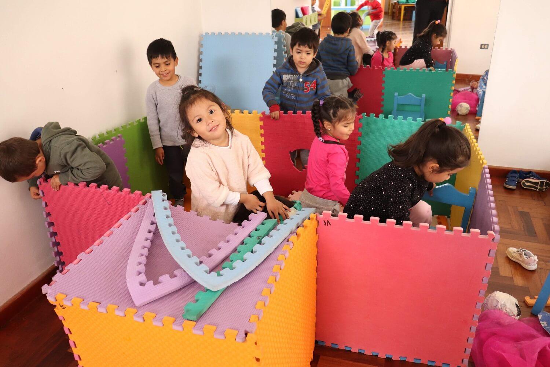 kindergarten135