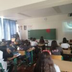 centro de aprendizaje colegio peruano aleman max uhle arequipa