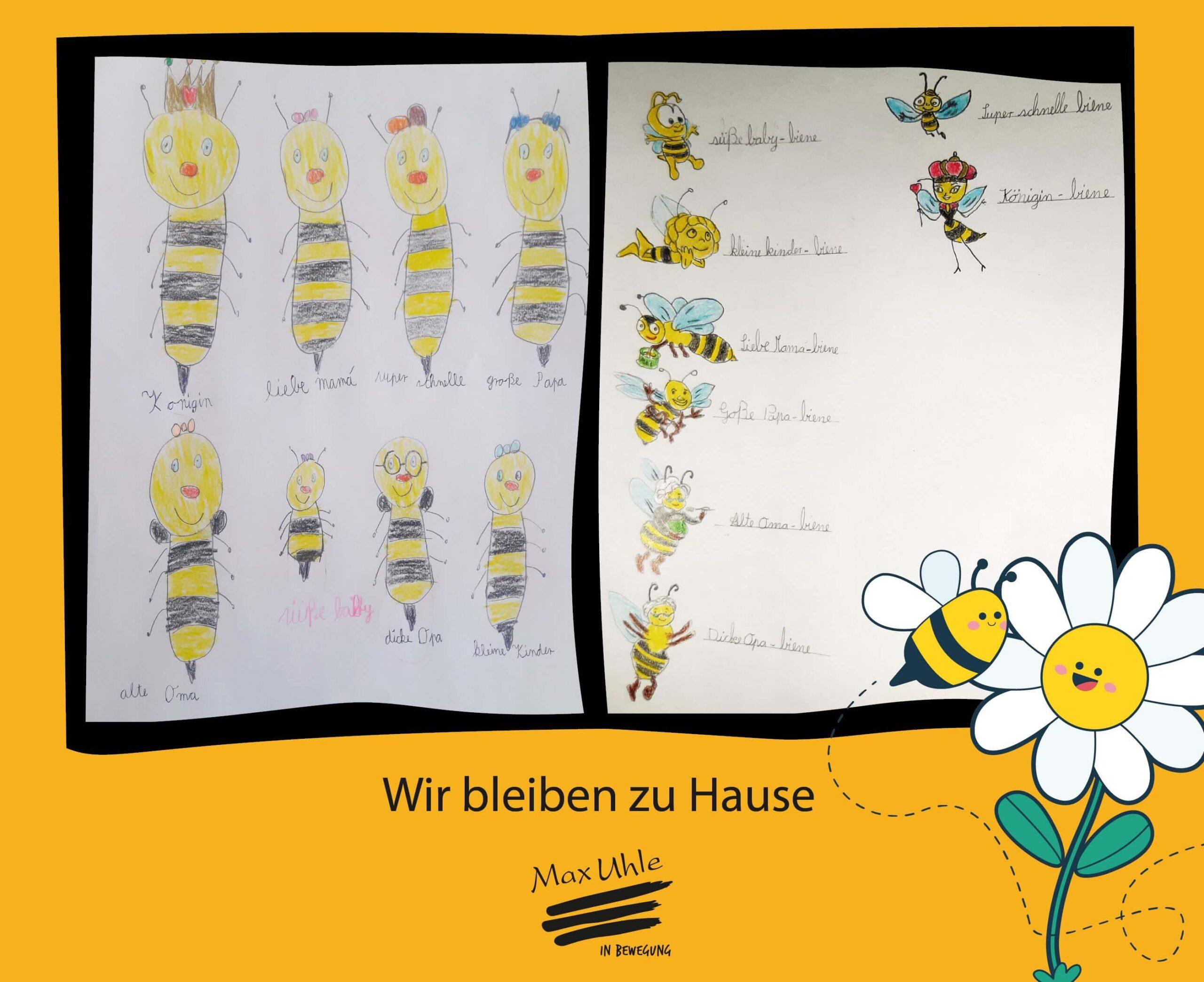 Biene la abeja-02
