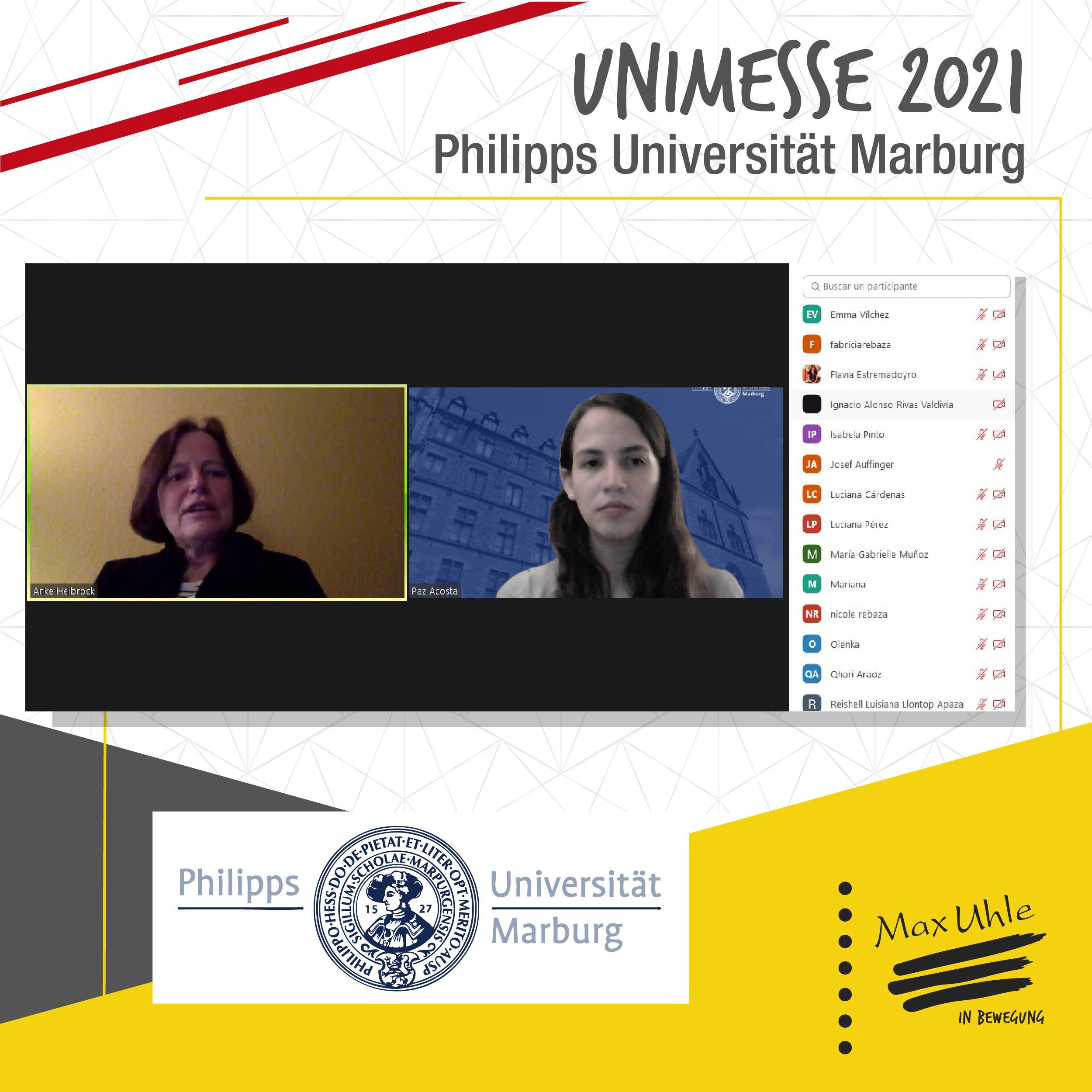 Philips - Unimesse 2021 Colegio Max Uhle