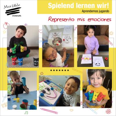 aprendemos jugando colegio peruano aleman