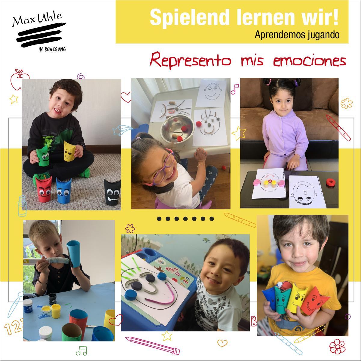Aprendemos jugando kindergarten