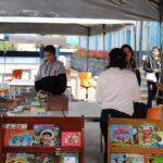 dia del idioma colegio max uhle arequipa