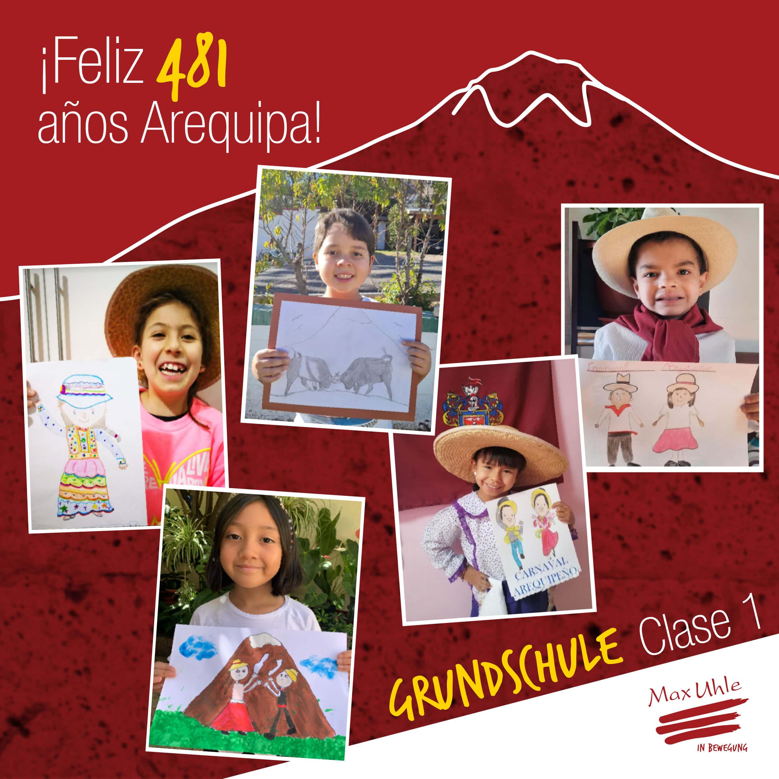 Post 1 Día de Arequipa