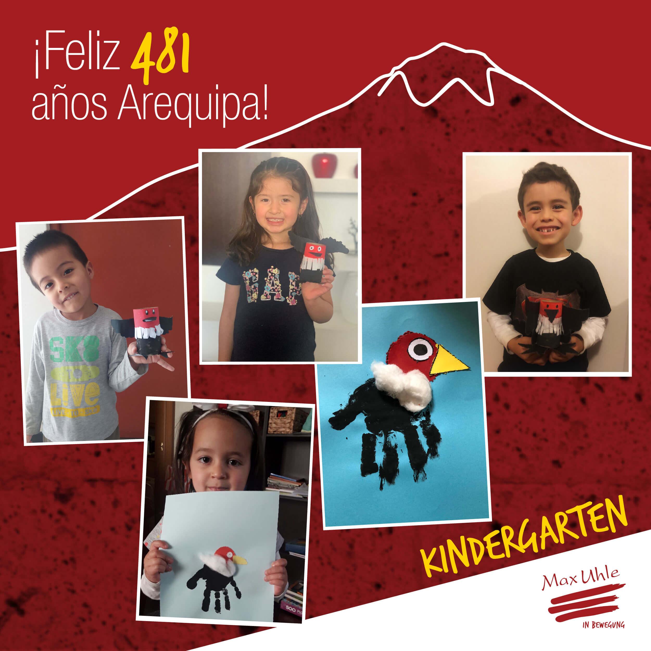 Post 2 Día de Arequipa