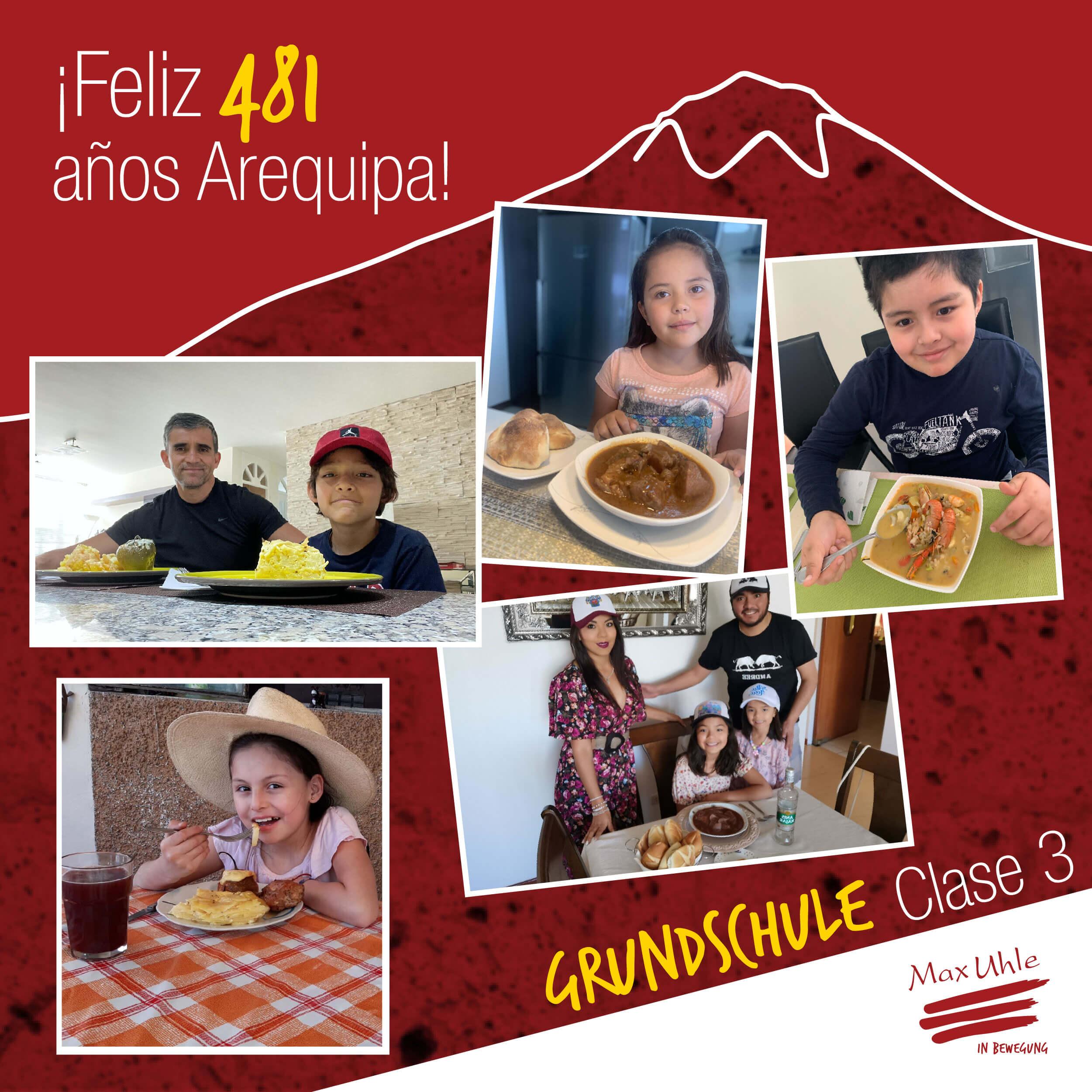 dia de Arequipa
