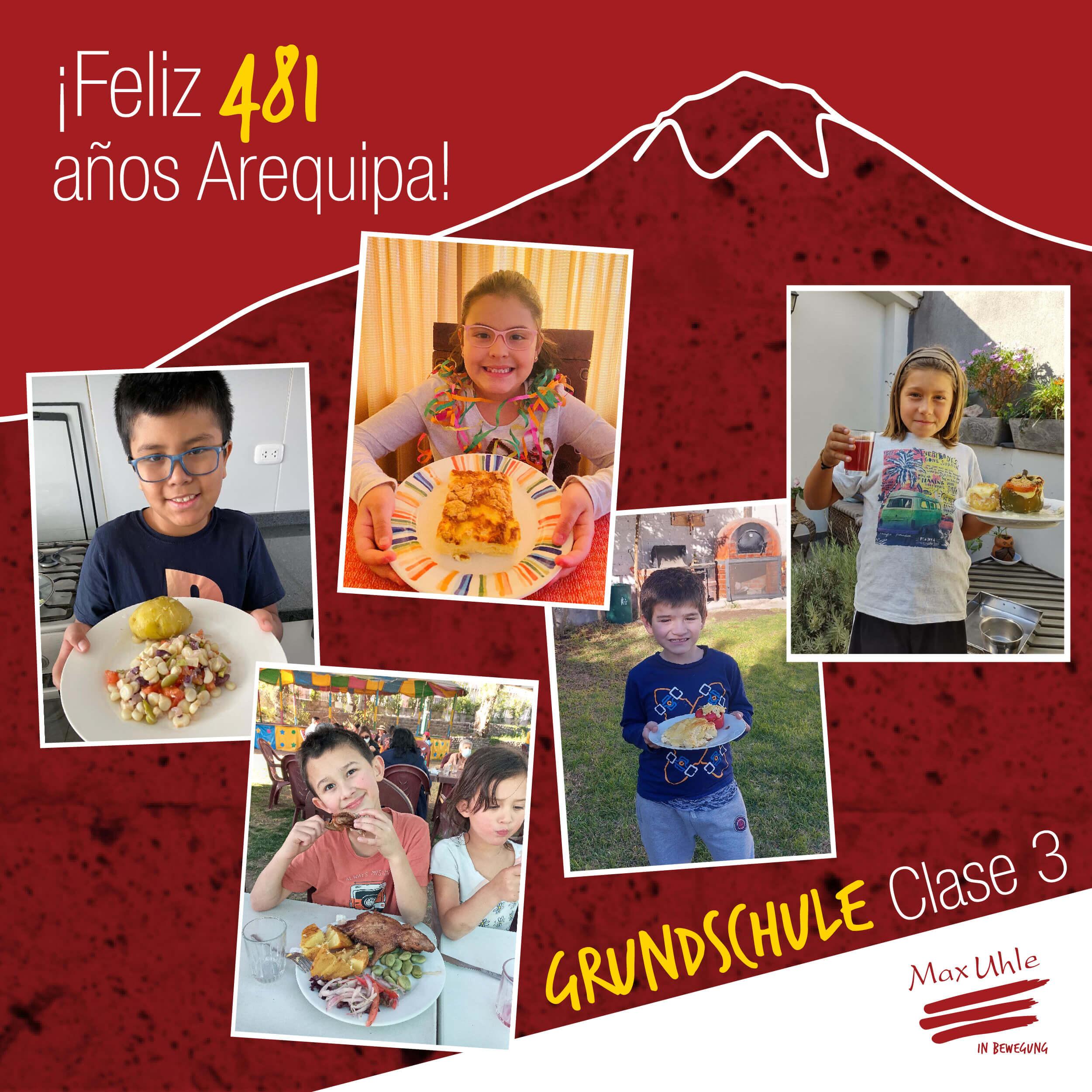 Post 3 Día de Arequipa