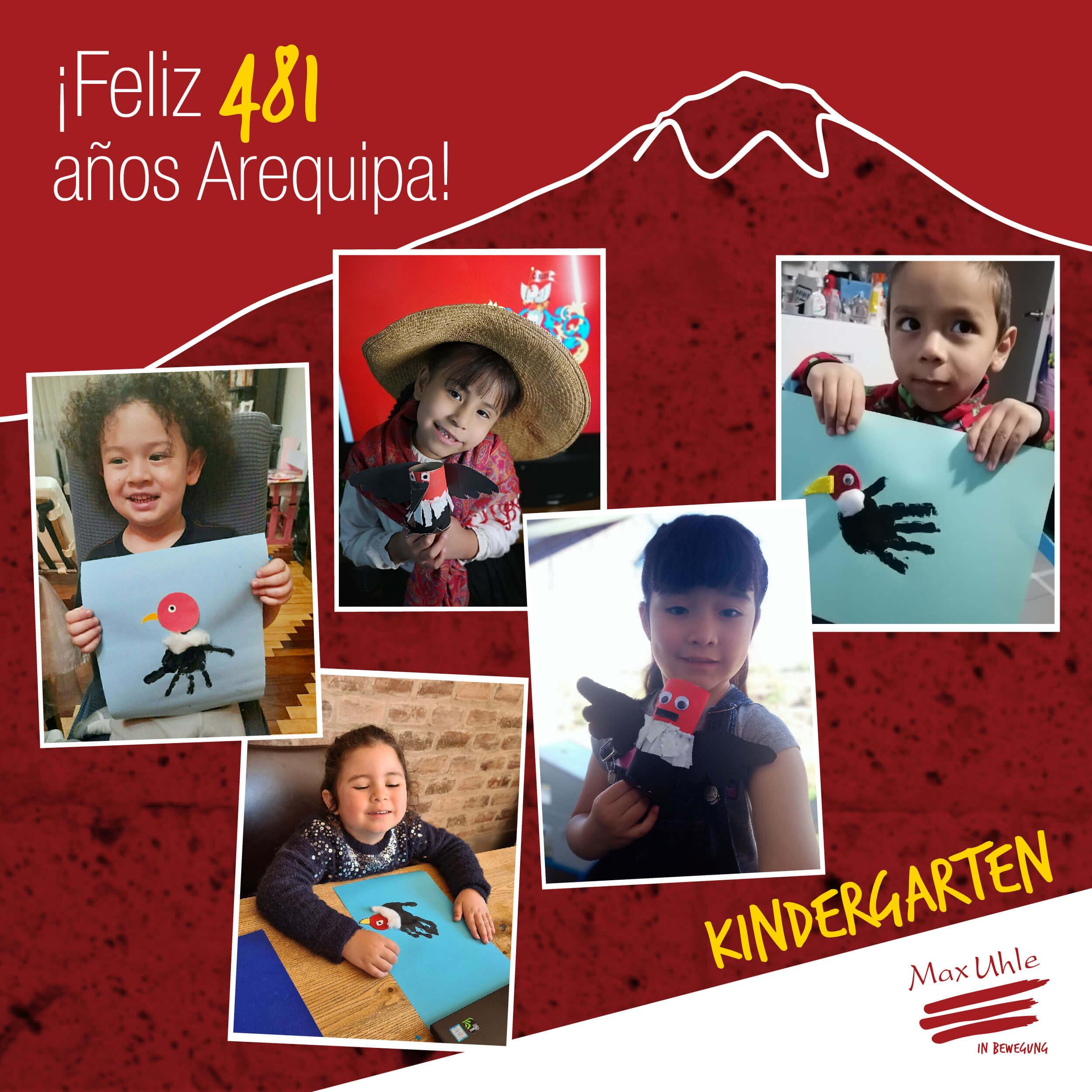 Post 4 Día de Arequipa