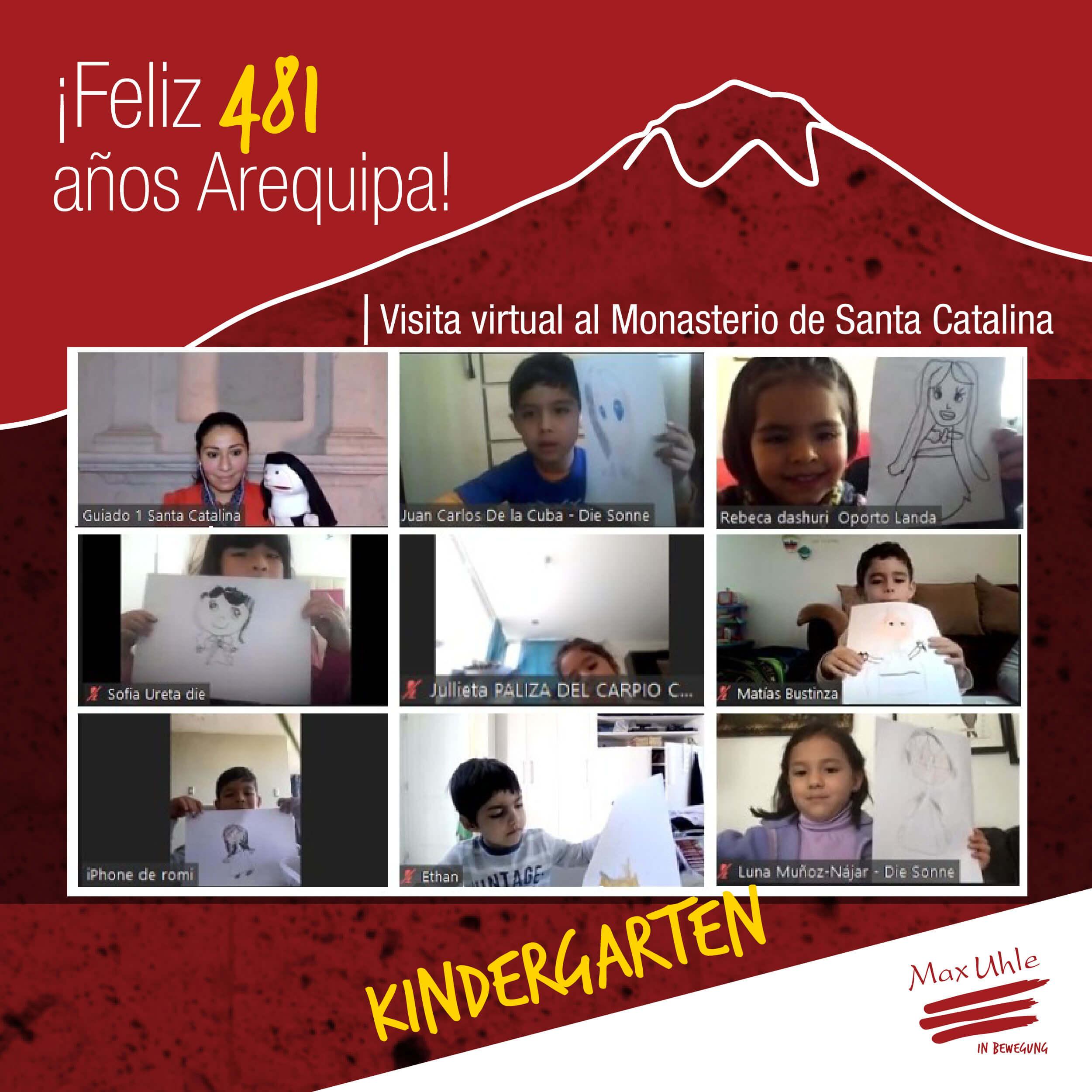 Post 5 Día de Arequipa