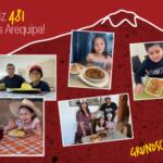 Día de Arequipa – Grundschule