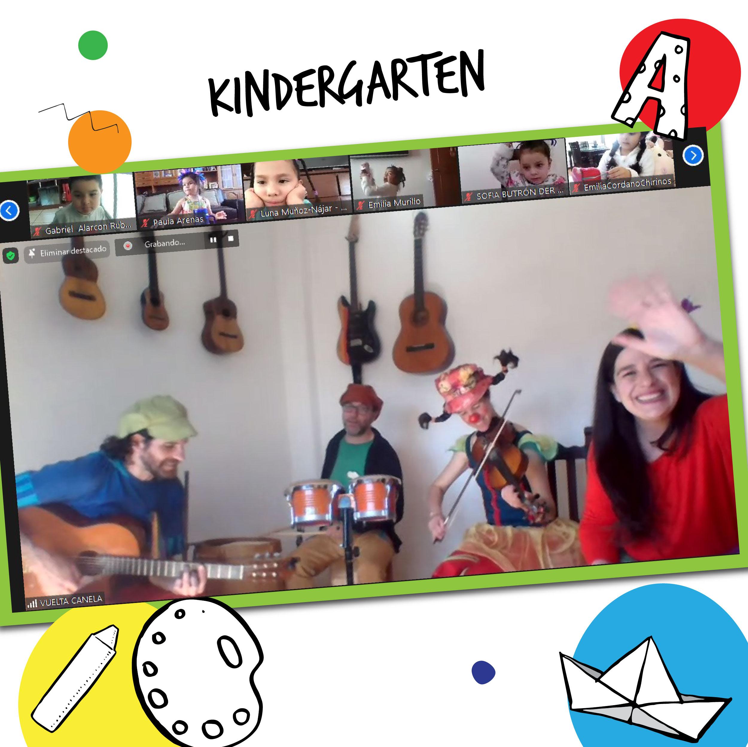 Post Kinder 1